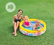 Approx 4ft By 30 Children Pool Intex | Sports Equipment for sale in Lagos State, Ikeja