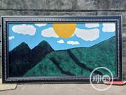 Hand Painted LANDSCAPE | Arts & Crafts for sale in Lagos State, Kosofe