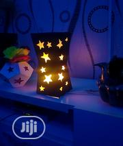 Starry Lampshade (Table/Shelves/Besides Lamp) | Home Accessories for sale in Osun State, Osogbo