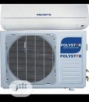 Polyster 1hp Split Unit Inverter Ac PV-091NV41 | Home Appliances for sale in Lagos State, Lagos Island