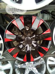 Most Beautiful Rim For Car And Jeep | Vehicle Parts & Accessories for sale in Lagos State, Mushin