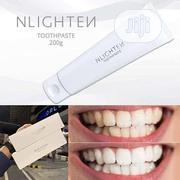 NLIGHTEN Toothpaste | Bath & Body for sale in Abuja (FCT) State, Lokogoma