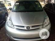 Toyota Sienna 2008 LE AWD Silver | Cars for sale in Abuja (FCT) State, Garki 2