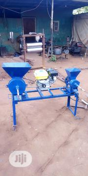 Quality Grinding Pepper And Dry Melon /Pepper Machine | Manufacturing Equipment for sale in Lagos State, Alimosho