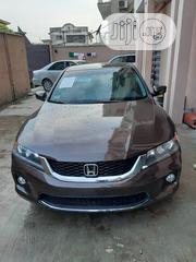Honda Accord 2013 Gray | Cars for sale in Lagos State, Surulere