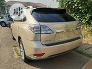 Lexus RX 2010 350 Gold | Cars for sale in Abuja (FCT) State, Garki 1