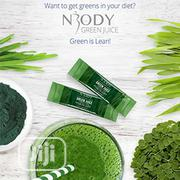 Nbody Green Juice | Vitamins & Supplements for sale in Abuja (FCT) State, Lokogoma