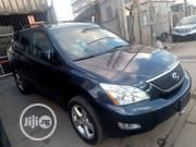 Lexus RX 2006 Blue | Cars for sale in Lagos State, Surulere