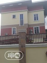 5bedrooms Detached Duplex of With Bq in an Estate at Adeniyi Jones | Houses & Apartments For Sale for sale in Lagos State, Ikeja