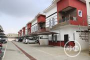 Fully Furnished And Serviced 4 Bedroom Terrace Duplex | Short Let for sale in Lagos State, Lekki Phase 2