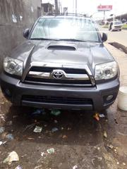 Toyota 4-Runner 2009 Gray | Cars for sale in Lagos State, Surulere