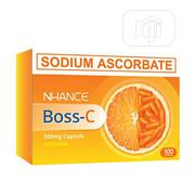NHANCE Boss-c | Vitamins & Supplements for sale in Abuja (FCT) State, Lokogoma