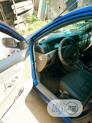 Toyota Corolla 2003 Blue   Cars for sale in Ondo State, Akure South