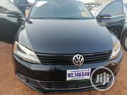 Volkswagen Jetta 2012 2.0 Black | Cars for sale in Abuja (FCT) State, Central Business District