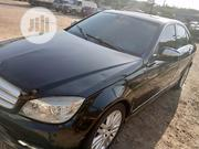 Mercedes-Benz C300 2008 Black | Cars for sale in Abuja (FCT) State, Central Business District