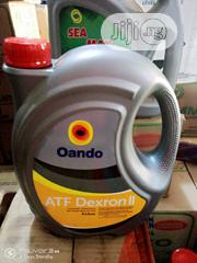 Oando ATF 4liters | Vehicle Parts & Accessories for sale in Abuja (FCT) State, Gudu