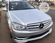Mercedes-Benz C350 2008 Silver | Cars for sale in Edo State, Benin City