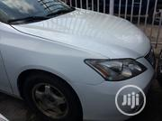 Lexus ES 2010 350 White | Cars for sale in Lagos State, Ojodu