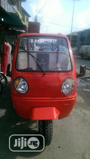 New Tricycle 2019 Red | Motorcycles & Scooters for sale in Rivers State, Port-Harcourt