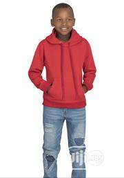 Kids Essential Hooded Sweater To Keep Them Warm Always | Clothing for sale in Lagos State, Victoria Island