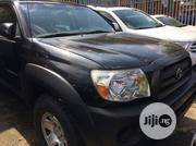 Toyota Tacoma 2007 Black   Cars for sale in Lagos State, Ojodu