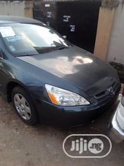 Honda Accord 2005 Gray | Cars for sale in Lagos State, Surulere