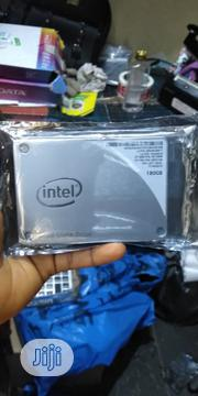180GB Intel SSD Internal | Computer Hardware for sale in Lagos State, Ikeja