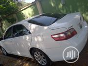 Toyota Camry 2008 White | Cars for sale in Abuja (FCT) State, Garki 2