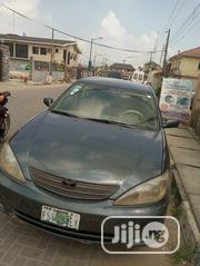 Toyota Camry 2003 Green | Cars for sale in Lagos State, Ojota