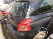 Toyota Yaris 2008 1.3 VVT-i Automatic Black | Cars for sale in Lagos State, Ojodu