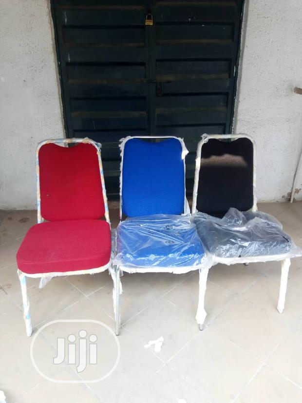 Original Quality Stainless Banquet Chair.