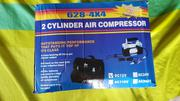 Tyre Pump Air Compressor | Vehicle Parts & Accessories for sale in Ogun State, Abeokuta South