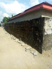 Two Plot Of Land And A Selfcon | Houses & Apartments For Sale for sale in Rivers State, Oyigbo