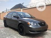 Toyota Corolla 2007 Gray   Cars for sale in Lagos State, Lekki Phase 2