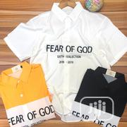 Unique Fear Of God T Shirts | Clothing for sale in Lagos State, Lagos Island