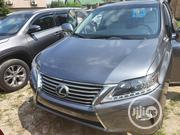Lexus RX 2014 350 F Sport AWD Gray | Cars for sale in Lagos State, Amuwo-Odofin