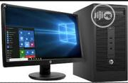 New Desktop Computer HP | Laptops & Computers for sale in Lagos State, Ikeja