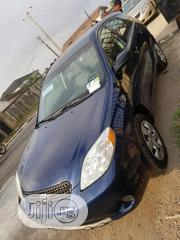 Toyota Matrix 2007 Blue | Cars for sale in Oyo State, Ibadan South West