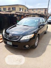 Toyota Camry 2010 Black | Cars for sale in Lagos State, Mushin