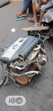 2.0 TSI Passat CC, Tiquan Engine | Vehicle Parts & Accessories for sale in Lagos State, Mushin