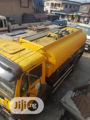 Mercedes Benz 2010 Yellow | Trucks & Trailers for sale in Lagos State, Ikeja