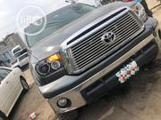 Toyota Tundra 2012 Gray | Cars for sale in Lagos State, Lekki Phase 1