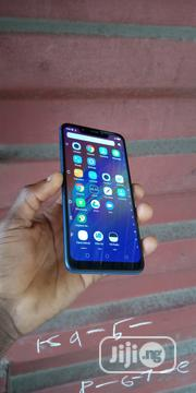 Infinix Hot 6X 16 GB Blue | Mobile Phones for sale in Delta State, Warri South