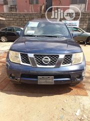 Nissan Pathfinder 2007 SE Blue | Cars for sale in Lagos State, Lagos Mainland