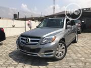 Mercedes-Benz GLK-Class 2013 350 4MATIC Gray | Cars for sale in Lagos State, Lekki Phase 2