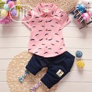 Boys 2pcs Outfits 3 Years | Children's Clothing for sale in Lagos State, Lagos Mainland