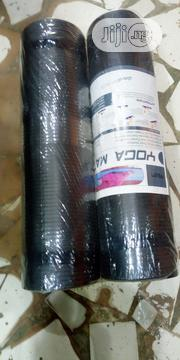 Yoga Exercise Mat | Sports Equipment for sale in Lagos State, Surulere