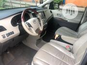 Toyota Sienna 2011 Limited 7 Passenger Gray | Cars for sale in Lagos State, Amuwo-Odofin