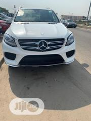Mercedes-Benz GL Class 2015 White | Cars for sale in Lagos State, Lekki Phase 1