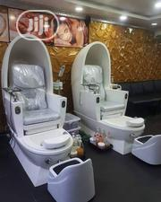 Pedicure Seat For Spa Business   Health & Beauty Services for sale in Abuja (FCT) State, Kubwa